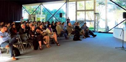 Seminario Cero-Energia y Ecoeficiencia