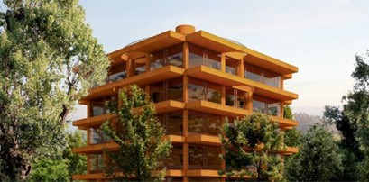 Nuevo Edificio de Innovación