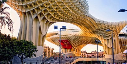 Pasantia en U. Sevilla