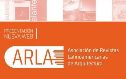 Lanzamiento Web ARLA
