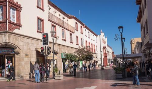 Mobiliario Urbano para la Apropiación de Espacios Públicos