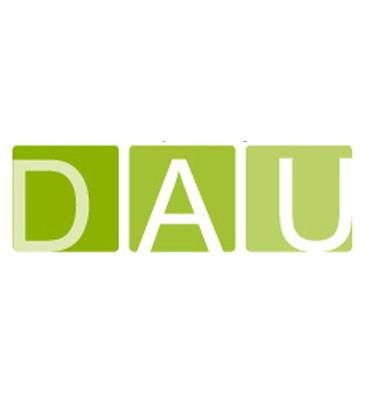 Programa de actividades semana DAU