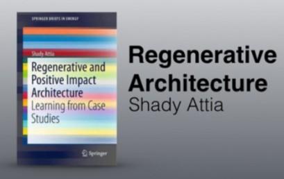 Arquitectura Regenerativa