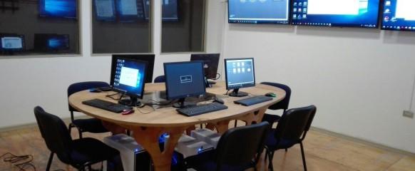 Laboratorio de Diseño Integrado de Proyectos