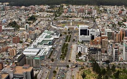 Tesis sobre Integración Urbana de los Centros Comerciales