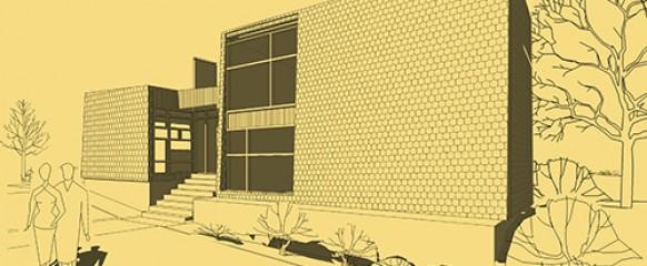 Arquitectura Moderna en Madera