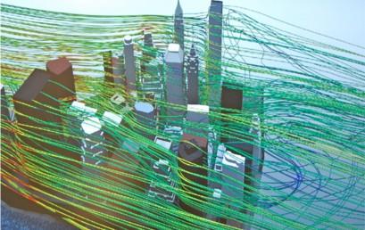 Taller de Dinámica de Fluídos en Edificios