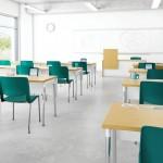 Tesis sobre Simulación Térmica de Escuelas