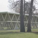 Pabellón de Exposiciones UBB
