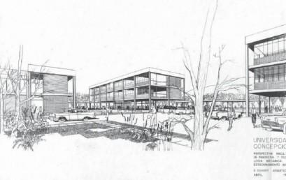 Emilio Duhart, hacia una arquitectura urbana