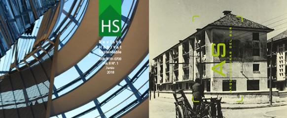 Nuevas Ediciones de Revistas HS y AS