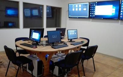Laboratorio de Diseño Integrado