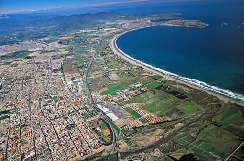 Conurbación Coquimbo-La Serena