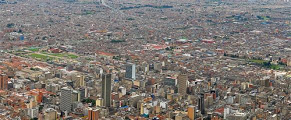 Asentamientos Informales en Bogota