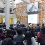 50 años de Arquitectura UBB