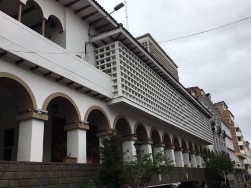 Jornadas Tectónicas en Cuenca, Ecuador