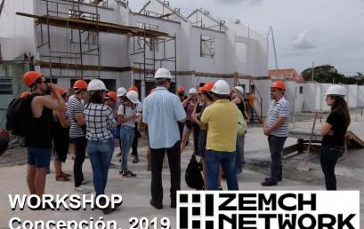 Workshop ZEMCH