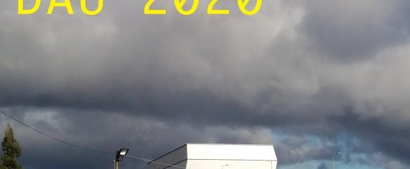 Convocatoria DAU 2020