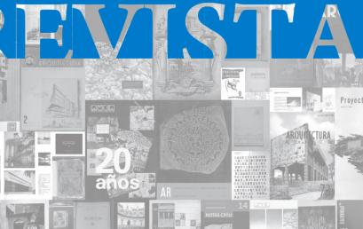 PROYECTO FONDECYT:  Revistas estudiantiles y cultura arquitectónica en Chile. Tensiones, reformas y confluencias en la enseñanza de la arquitectura, 1930-1990