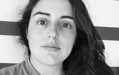 """Muriel Díaz: """"Representante de Estudiantes de Postgrado"""""""